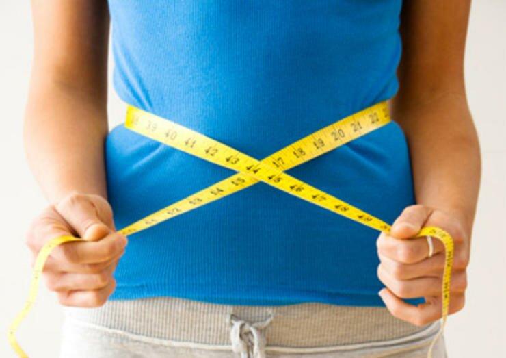 Продукты, обирающие жир с живота
